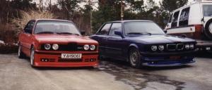 BMW 320 E21 -79 10