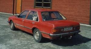 BMW 320 E21 -79 2