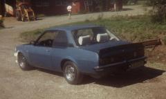 Opel Ascona B 2.0S -78