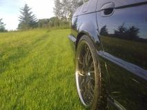 BMW 730ia E38