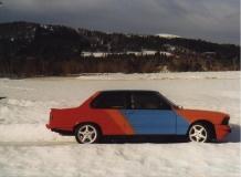 BMW 323 E21