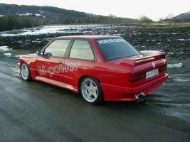 BMW M3 wannabe 2