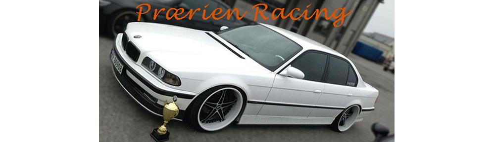 Prærien Racing